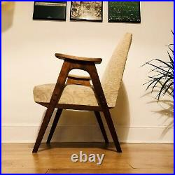 40% OFF! Mid Century Lounge Chair Danish Or East European. Come On England