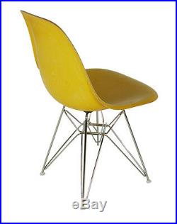 Eiffel Tower Chair Base for Herman Miller Eames Shell Mid Century Modern (CE)