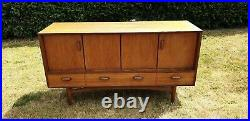G Plan E Gomme Mid 20th Century Sideboard