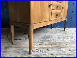 Gordon Russell MID CENTURY RETRO Walnut SIDEBOARD For Heals London DELIVERY