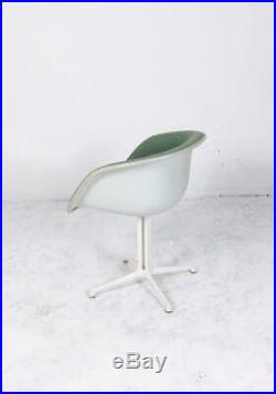 La Fonda Shell Chair by Charles & Ray Eames for Herman Miller/Vitra, 1960s