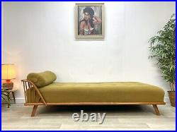 Mid Century Bentwood Day Bed Sofa, Vintage Retro SP25#