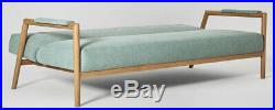 NEW Swoon Darcy Sofa Bed Scandi Mid Century RRP £1199 New Other