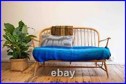 Stunning Ercol 334 2 Seater Sofa Frame with cushions (NO UPHOLSTERED)